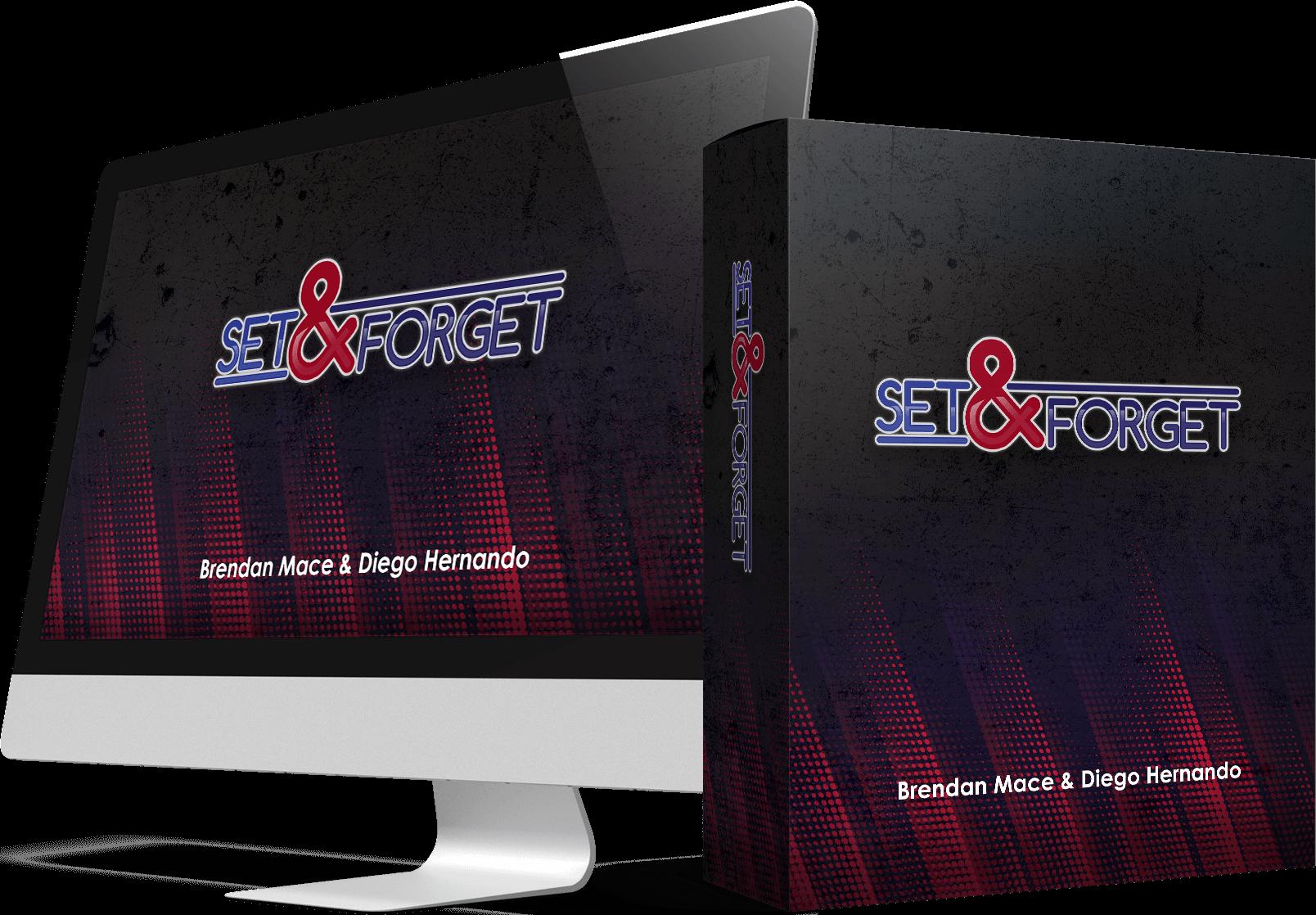 Set & Forget